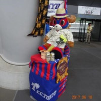 FC東京、横浜に敗戦