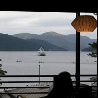 遊覧船 (芦ノ湖)