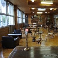 茨城県北芸術祭メディアツアー☆旧美和中学校の9作品を鑑賞する