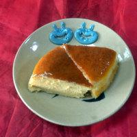 琉球大田焼窯元 ☆ケーキハウス:エテルニテの美味しいチーズケーキ