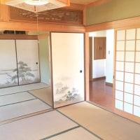 那賀町で1058万円の戸建てがでました!