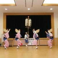 9月25日(日) 河内長野 貴望会 誕生日会 : あやたホール