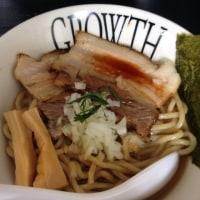 麺処GROWTH 池袋店