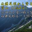 創楽 小池新道・西鎌尾根から登る槍ヶ岳 モバイル対応
