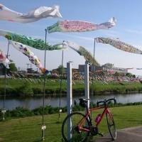 ホームページに、輪工房オススメサイクリングコースを追加