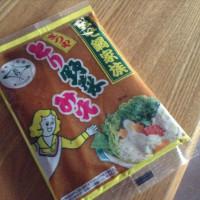 《テレビで話題!》「とり野菜みそ」使って鍋してみた!