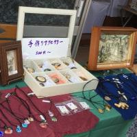 遠州横須賀街道ちっちゃな文化展