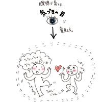 プラユキさんレクチャー絵メモ~自我的コミュニケーションを瞑想的コミュニケーションに変えていく方法
