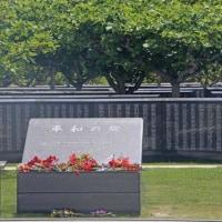 大田昌秀元知事が死去 平和の礎建立