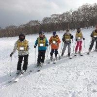 安比ツアー報告  神戸新聞シニアスキーツアーにて