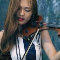 電子バイオリン奏者ジョアラム(Jo A Ram violin cover)