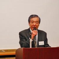川崎・横浜地区交流会が開かれました