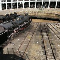 京都鉄道博物館へ かつての「鉄ちゃん」の血が・・・