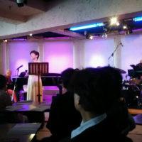 吉野ひろ子さんコンサート