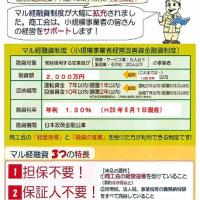 日本政策金融公庫による一日公庫(夏季資金融資相談会)開催のご案内