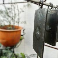 新作の小物系の鉄雑貨