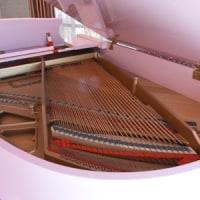 久々にピアノの練習を再開します