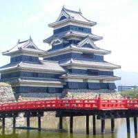 松本城を散策