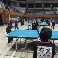 前橋市体育協会創立70周年記念事業、スポーツ祭卓球競技大会