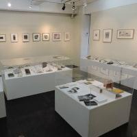 284. <プチボワ文庫>展が始まりました。