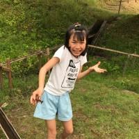 【入れ喰いわんさかのザリガニ釣り 呉羽青少年自然の家】