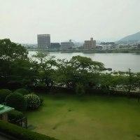 日本昭和村から犬山へ