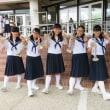 吹奏楽部 愛知県吹奏楽コンクール知多地区大会A編成 金賞おめでとう!