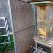 ミツバチ巣箱を足す