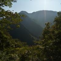 檜原村ふるさとの森-10月④