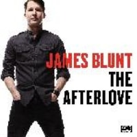JAMES BLUNT /THE AFTERLOVE