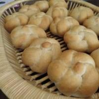 今日のパン教室♪