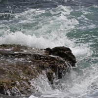 海の形と色 その3