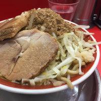 ラーメン(麺でる・戸越公園)