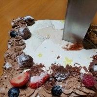 12.8の罰ゲーム&鶴屋代表誕生日‼