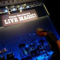 Peter Barakan's Live Magic! 2016前編