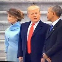 第45代大統領