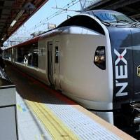 電車(JR)