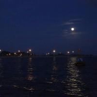 ベトナム4日目 その3(ハロン湾の夜は更けてゆく)