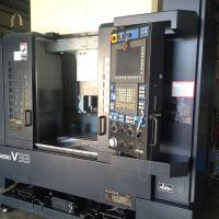 【売約済み】  中古工作機械年末大特価セール開催中!! 第二弾 マキノ V33