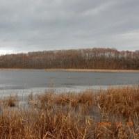 ロマンを求めて湖沼探索