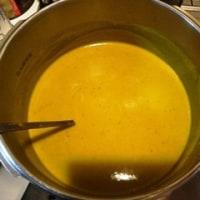 やっぱり食欲の秋、、お手軽グラタンとスープとバターケース