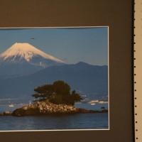 塩尻文化センターでIT100のデジカメクラブ展示 風景写真展