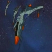 デスラーの影ー宇宙戦艦ヤマト2202外伝ー幻のジュラ編:後編