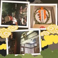 恵比寿神社のお祭り!