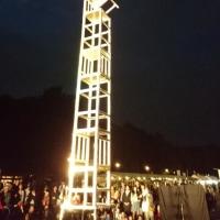 ヘブンアーティスト IN TOKYOとTOKYO数寄フェス@上野恩賜公園