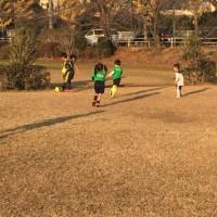 2016.12.4ちびっ子練習