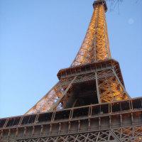 フランス研修。