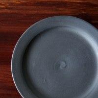 黒リム皿4種