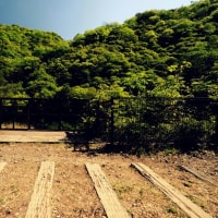 思い出の鉄路-兵庫県西宮市:旧福知山線廃線跡