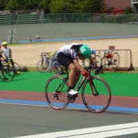 明日はジュニア自転車競技教室第六回を行います